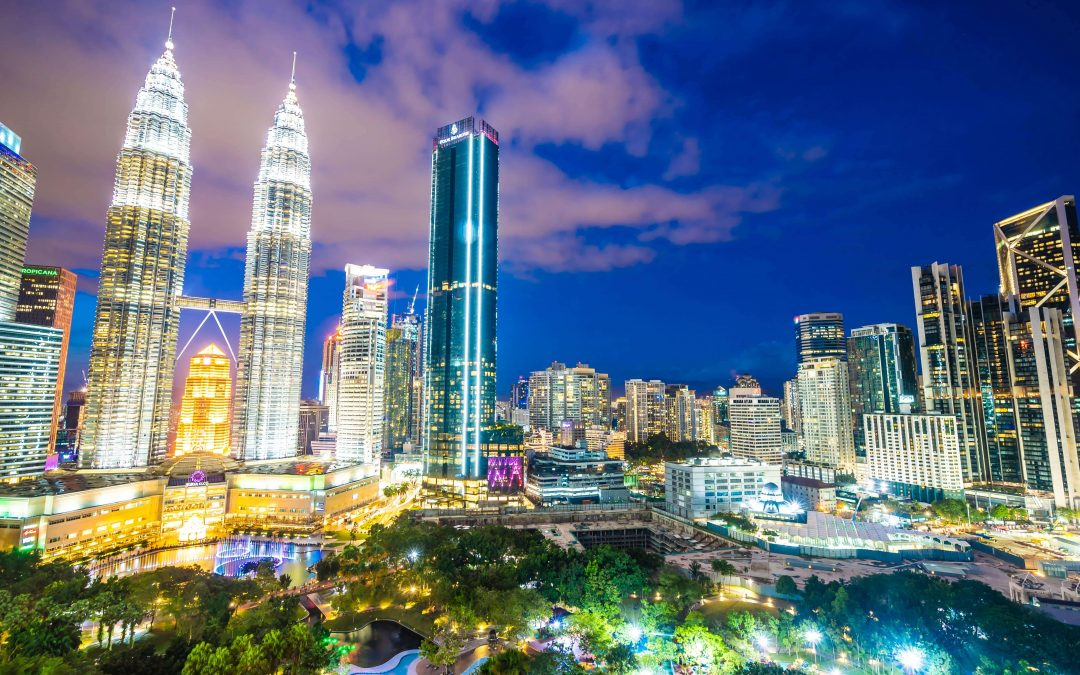MALAYSIA – KL