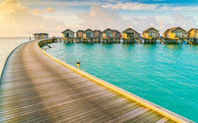 In the Maldives, Tourism Sees Growth Despite COVID-19